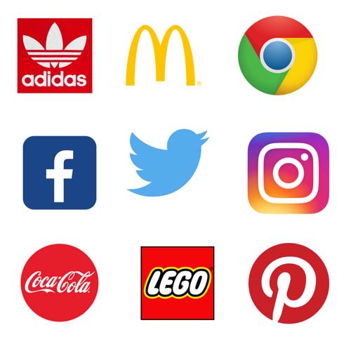 Logotipo, cinco funciones que marcan la diferencia