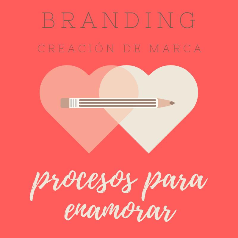 Branding, el proceso de creación de una marca