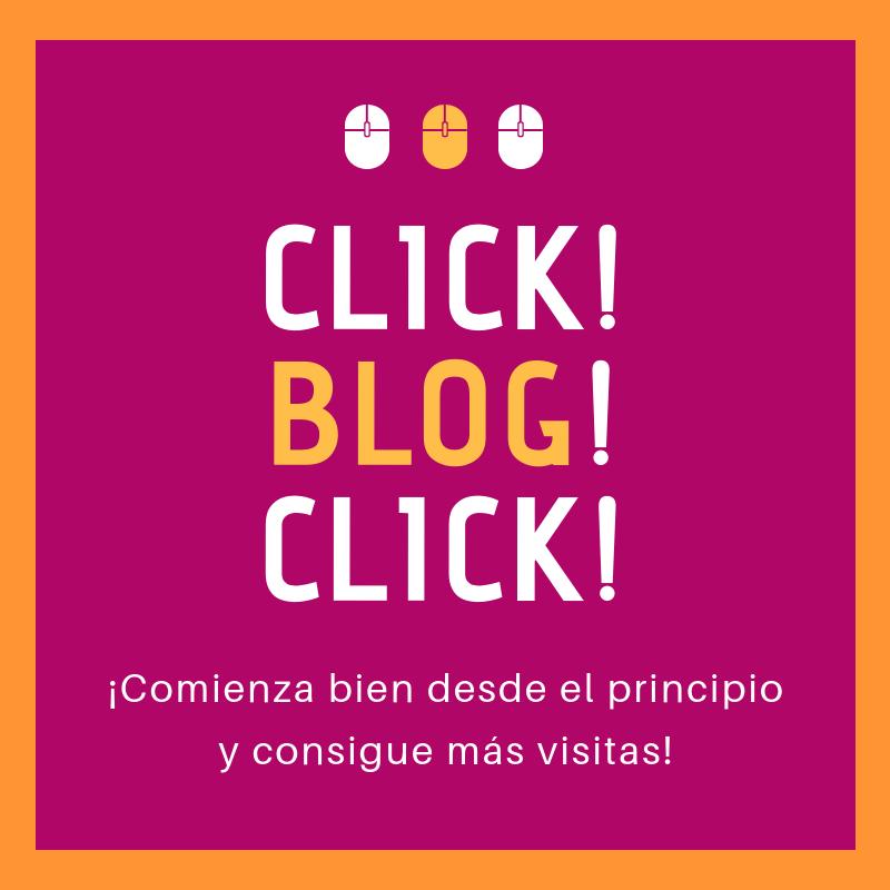 Cuatro puntos importantes para tu blog