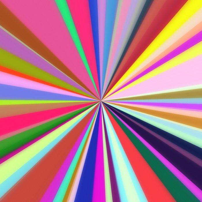 Descubre como el color estimula tu cerebro