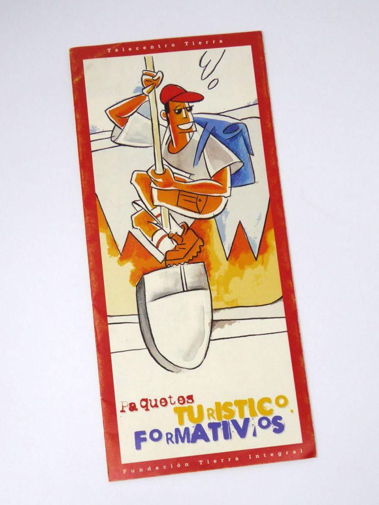 Ilustraciones Tiburcio