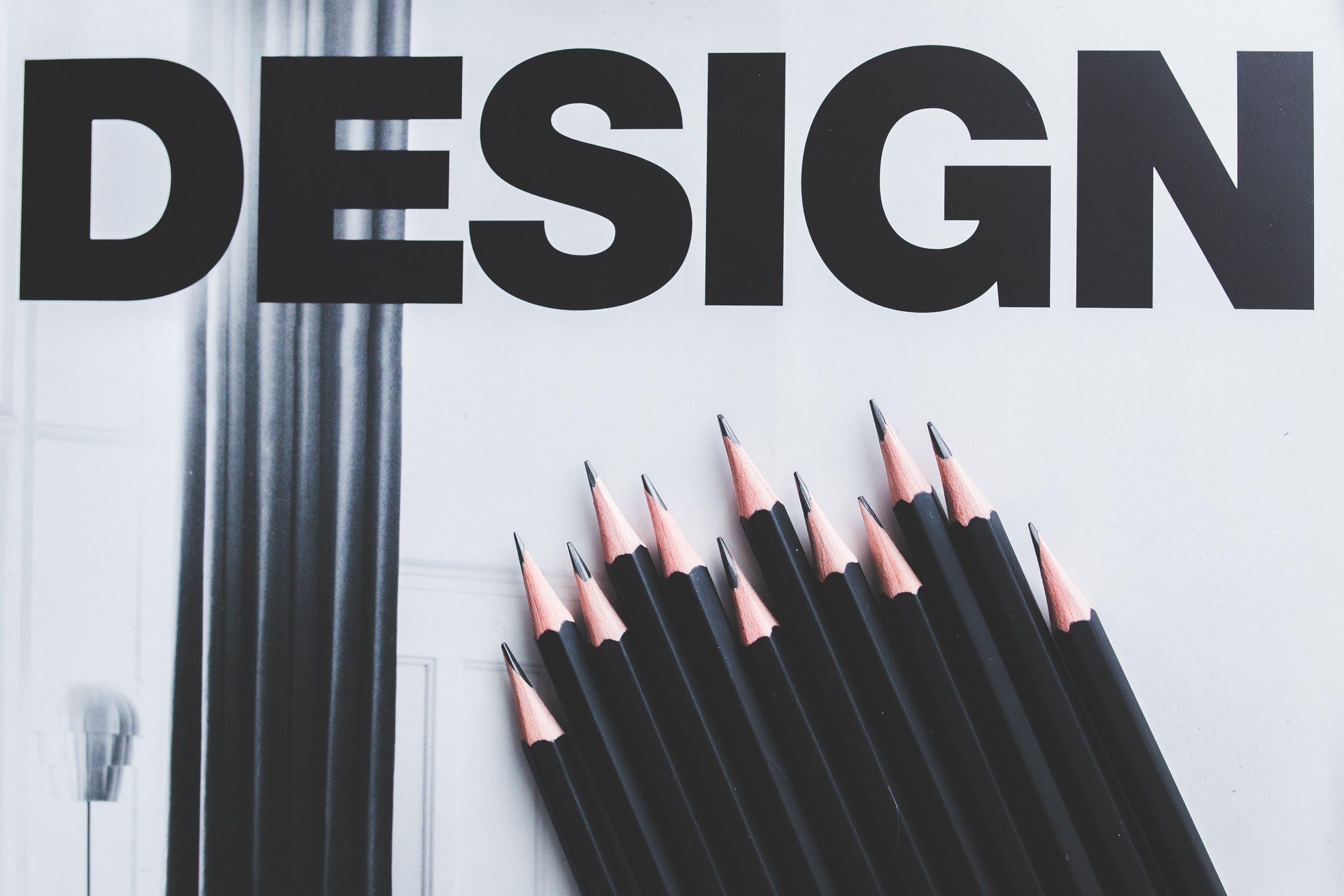 5 razones por las que enfocar tu empresa al diseño