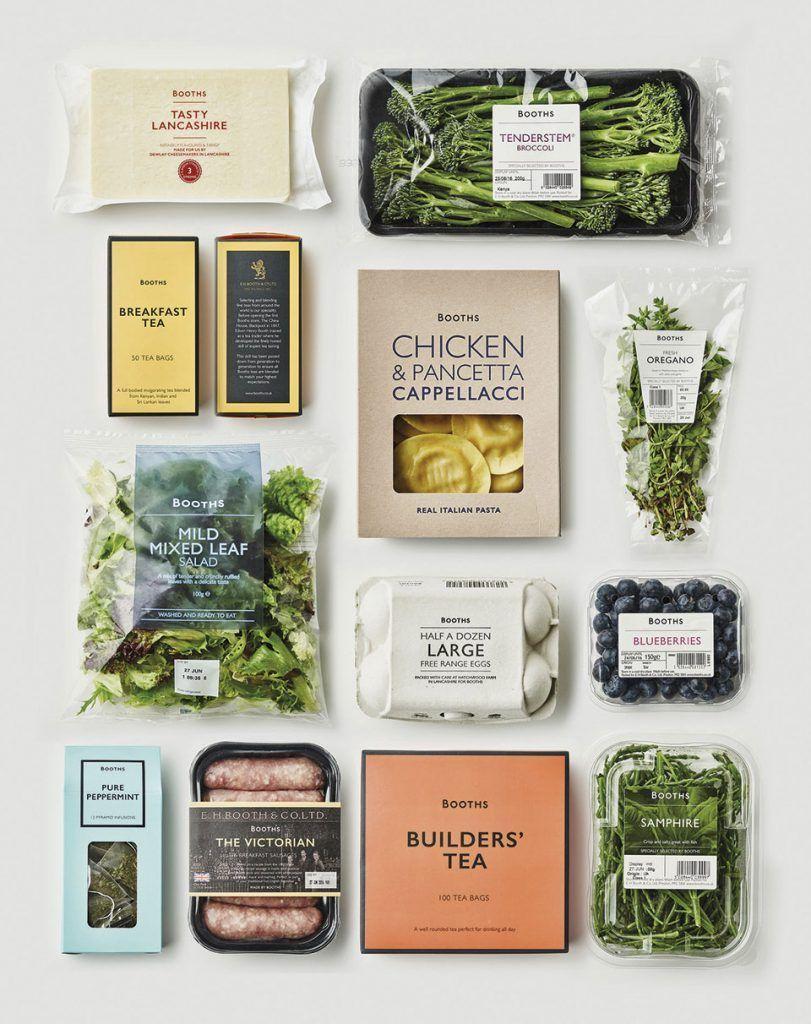 El estudio del mercado y la competencia a la hora de diseñar el packaging