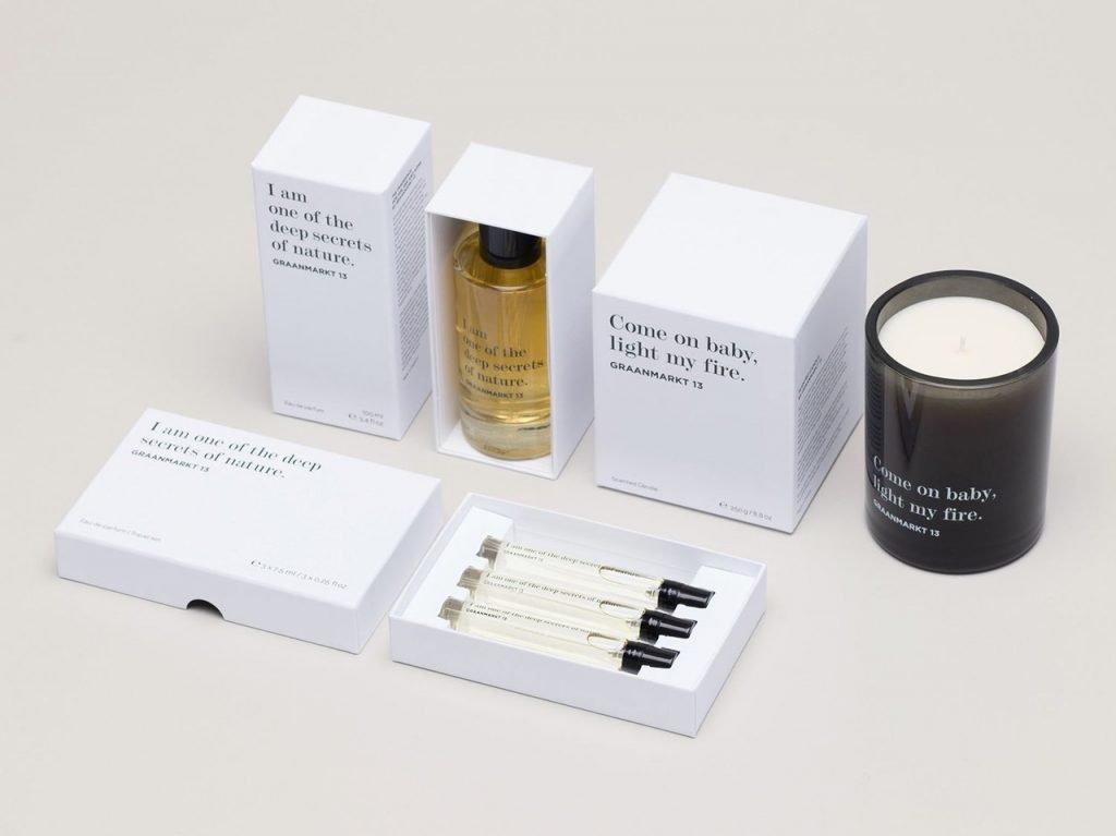 El copywriting en el packaging